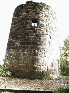 Heaton windmill