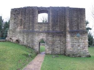 King John's Palace