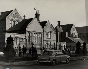 Chillingham Road School