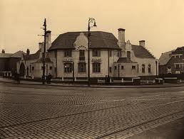 Corner House 1936