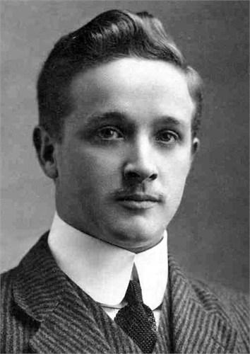 Edgar Couzens