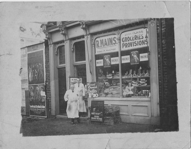 185 Shields Road