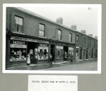 Heaton Park Road South clearance 1938