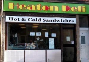 Heaton Deli