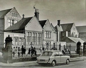 Chillingham Road School (1966)
