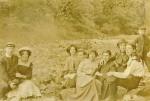 Veitch family photo