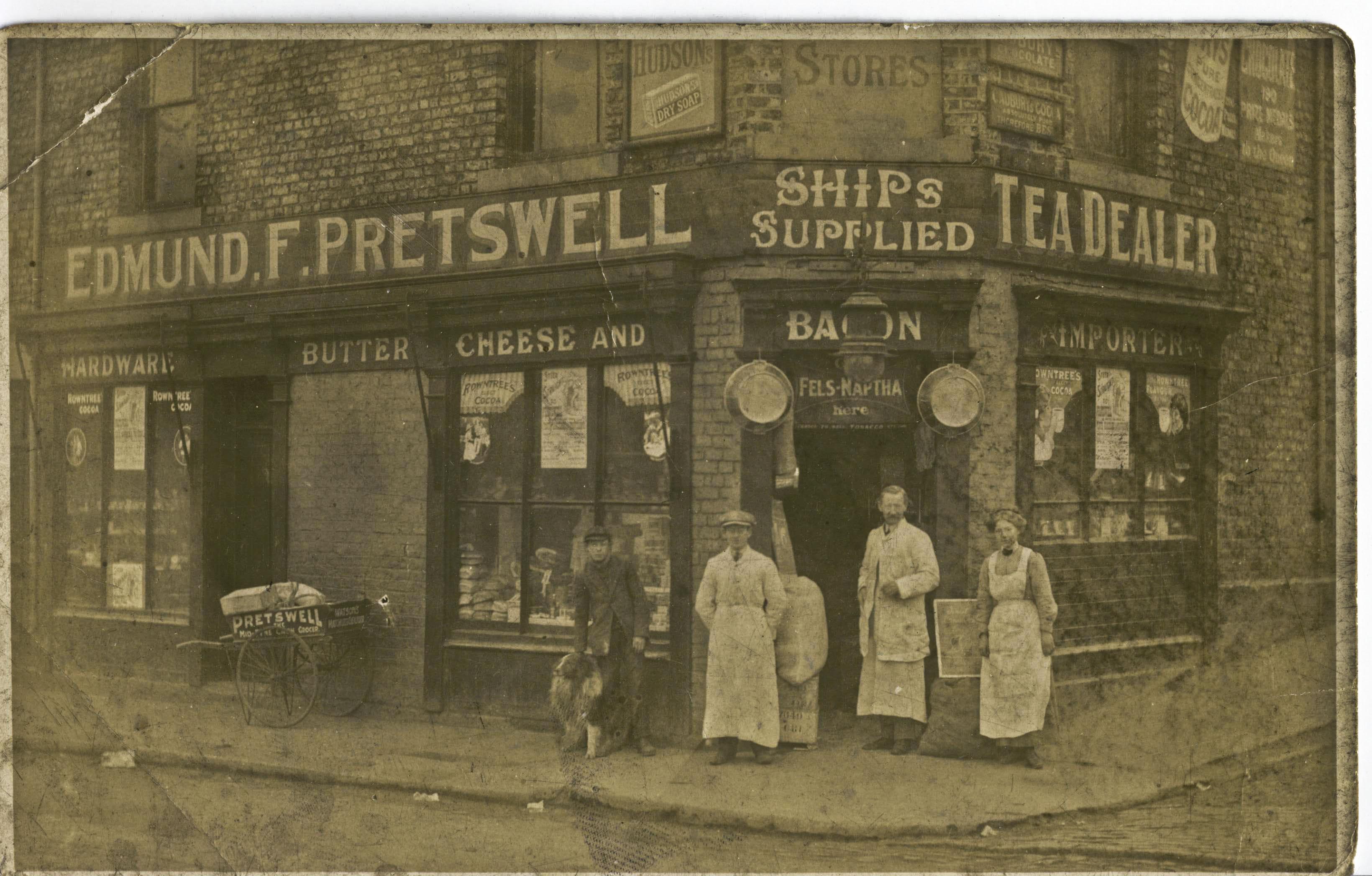 shops | Heaton History Group | Page 2