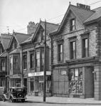 Heaton Ice Cream Parlour in 1950