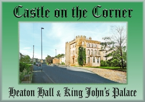 Cover of Castle on The Corner