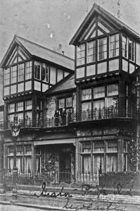 190 Heaton Park Road, c1910