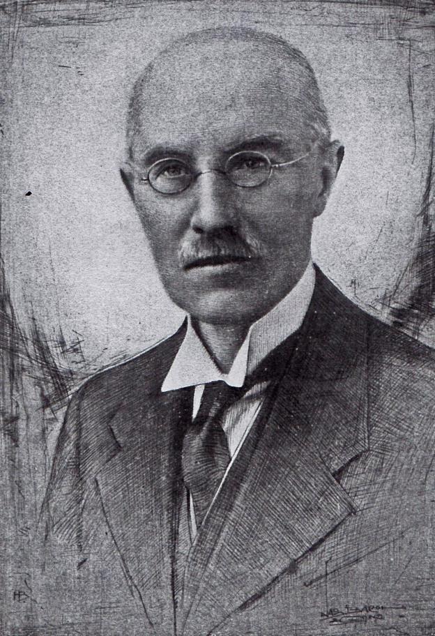 Joseph Brough