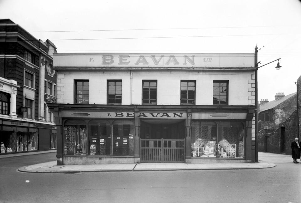 Beavans