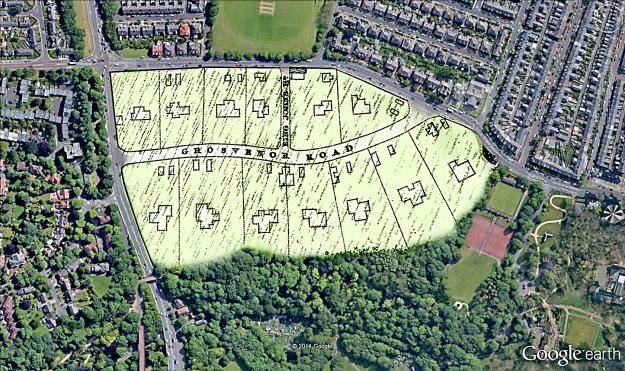 Heaton Road lost estate 3