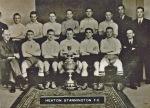 1936 Ardath cigarette card - Heaton Stannington