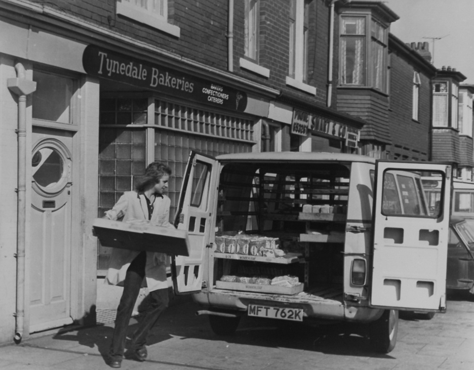 Tynedale Bakeries / Torday