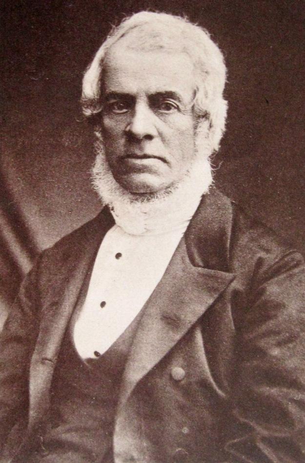 William Brogg Leighton