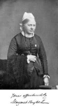 Margaret Bright Lucas