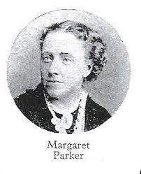 Margaret Parker BWTA