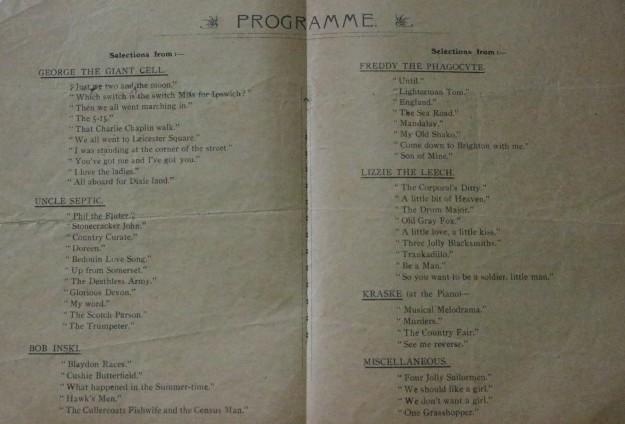 HOSPParasite programme 2 (2)