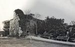 Photograph of King John's palace, 1929