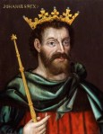 King John by Unknown artist