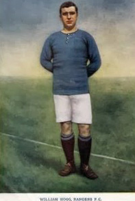 Billy Hogg