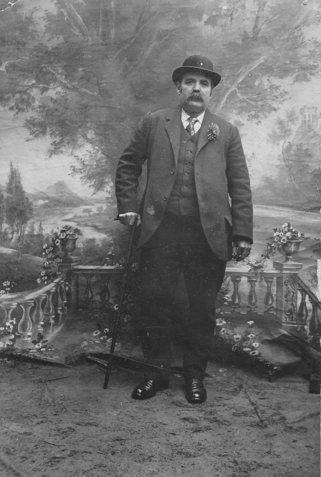 Isaac Gilhome
