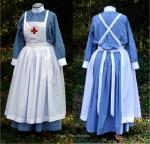 VAD uniform