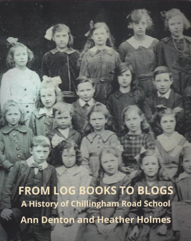 ChilliRoadschoolhistorybook