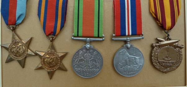 HeatonParkRoad60medals