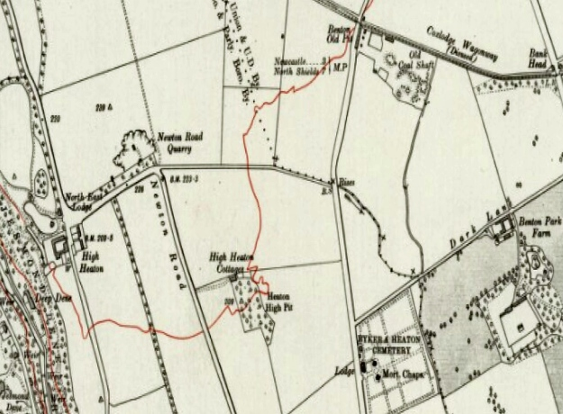 high-heatonos1913view_-northumberland-nxcv-nw-includes_-longbenton-newcastle-upon-tyne-walker-walls