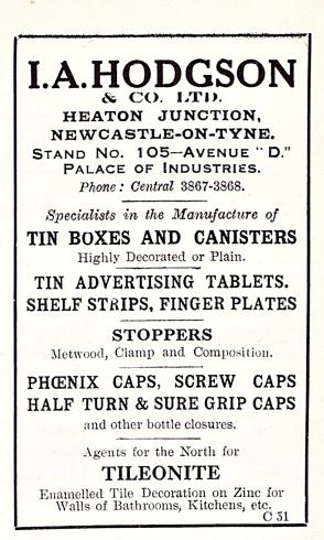 Tin Boxes (1)