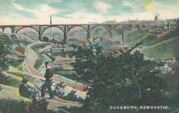 OuseburnValley