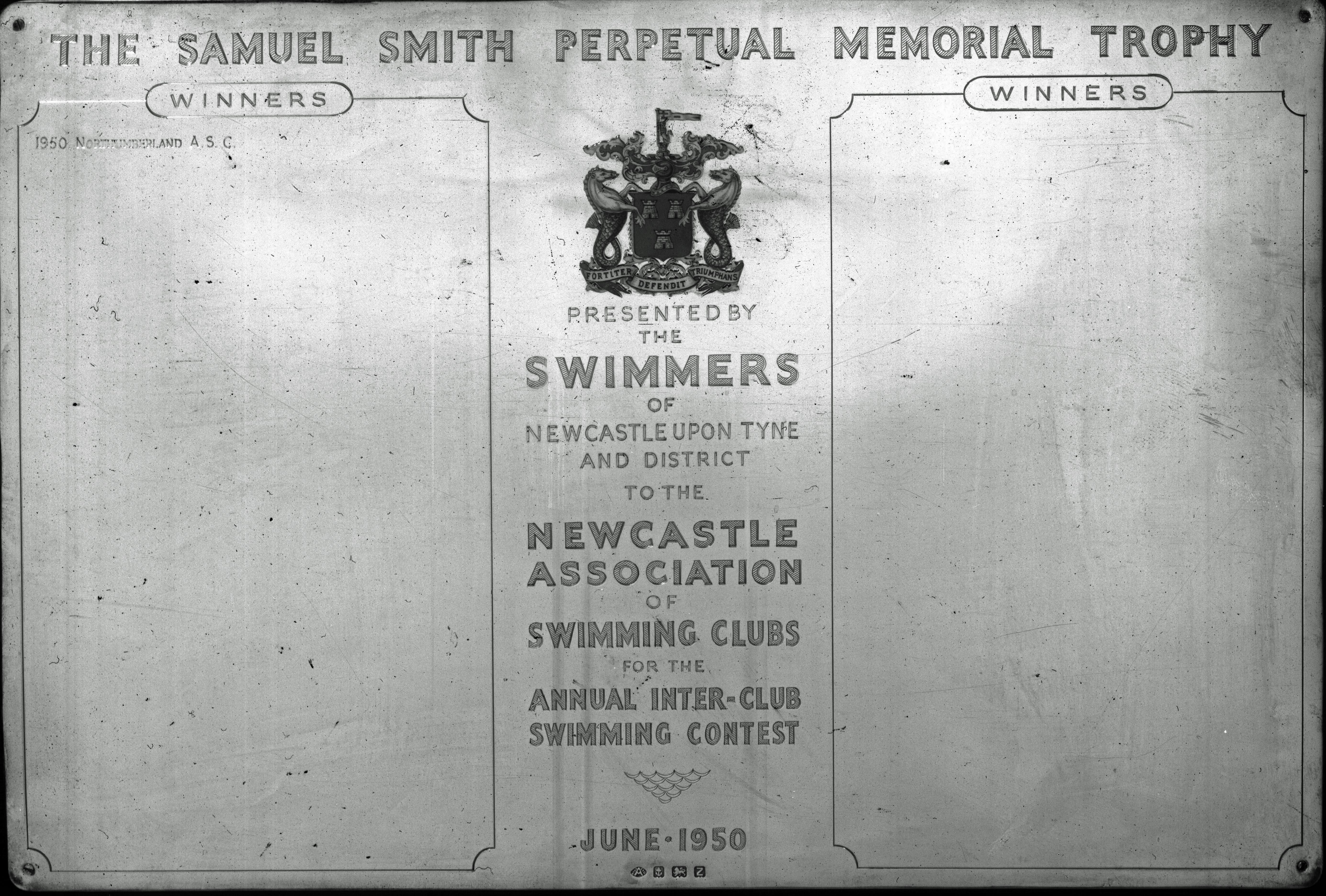 SamSmithSwimmingTrophy1950ed