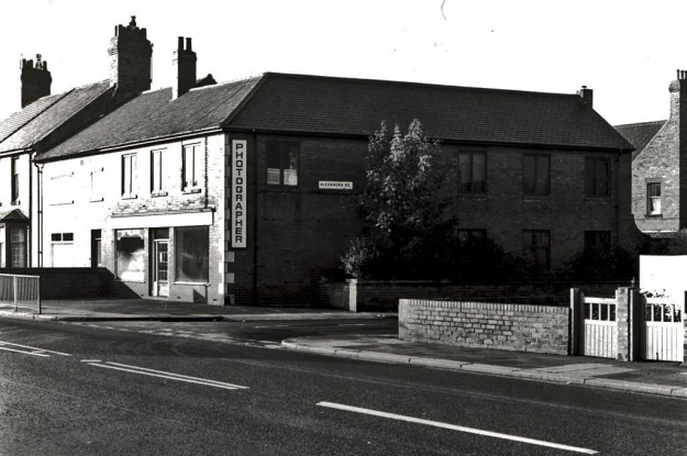 046772:Chillingham Road Heaton City Engineers 1979