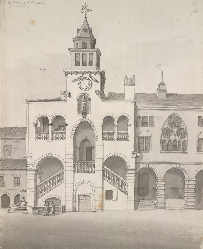 Guildhallold