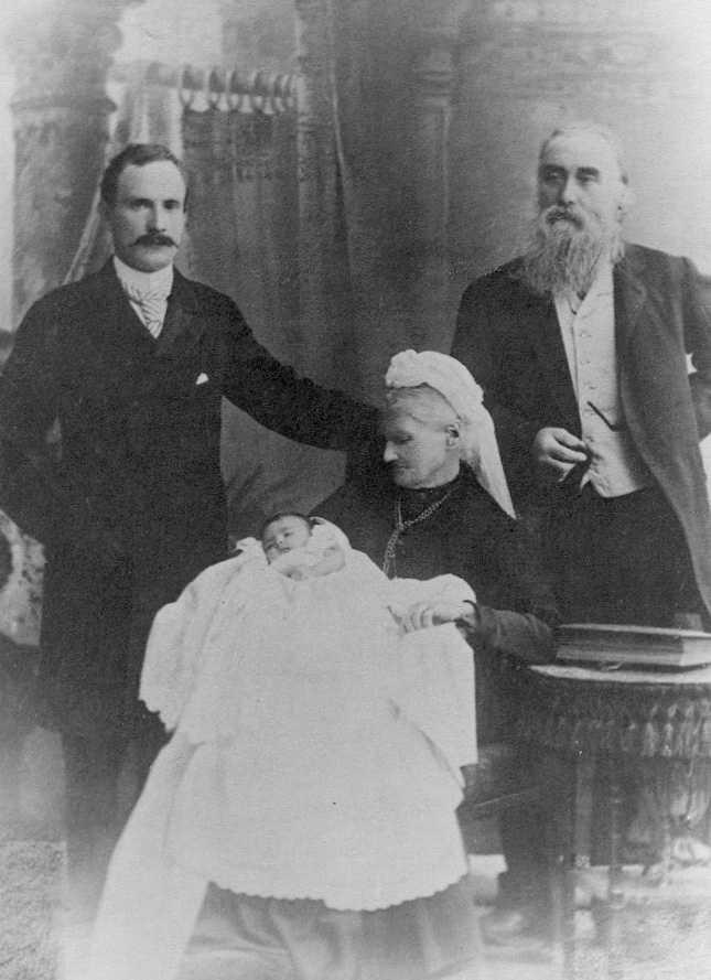 DoctorsLanefamily