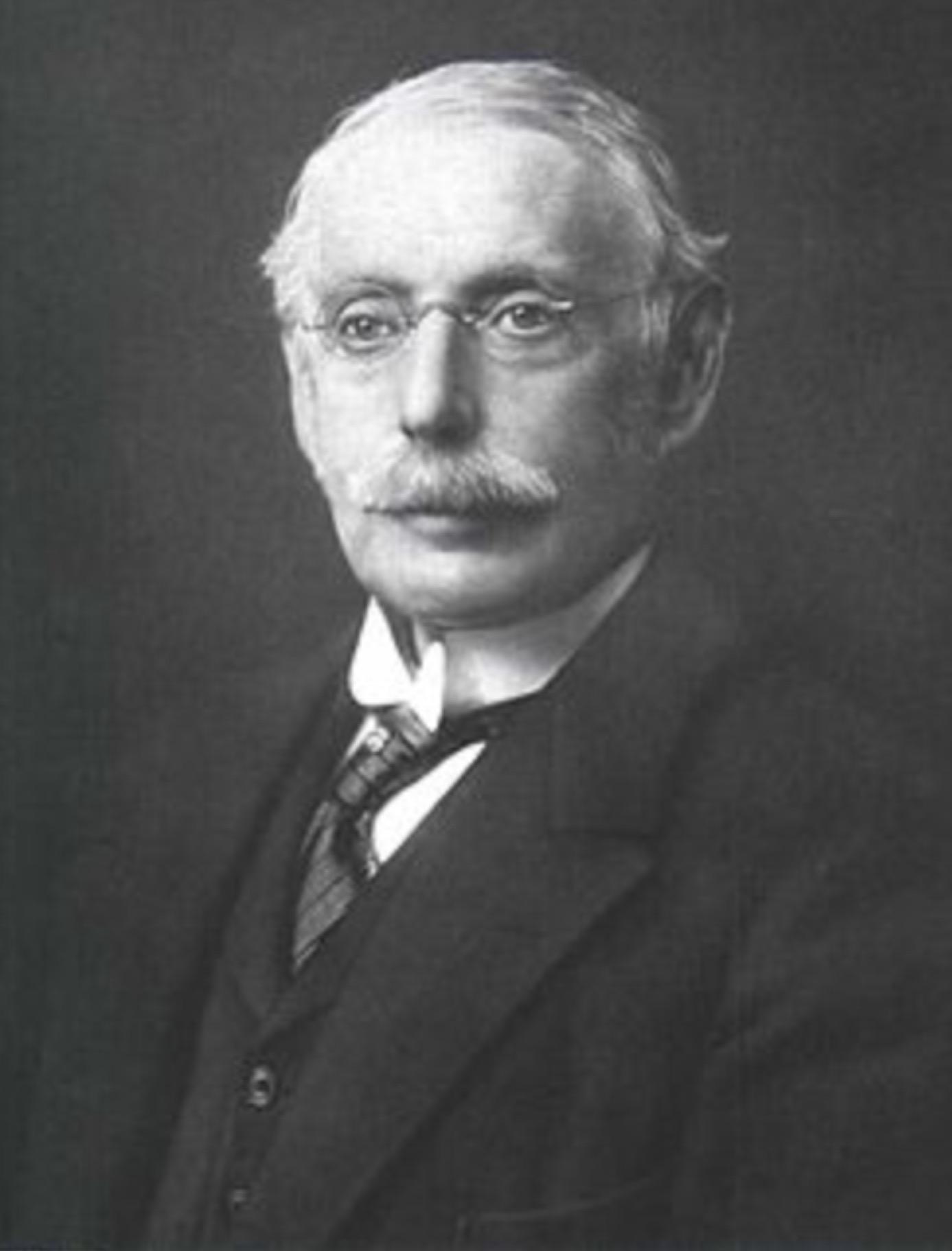 Charles Parsons