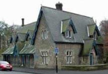 EdgarOldschoolHouse