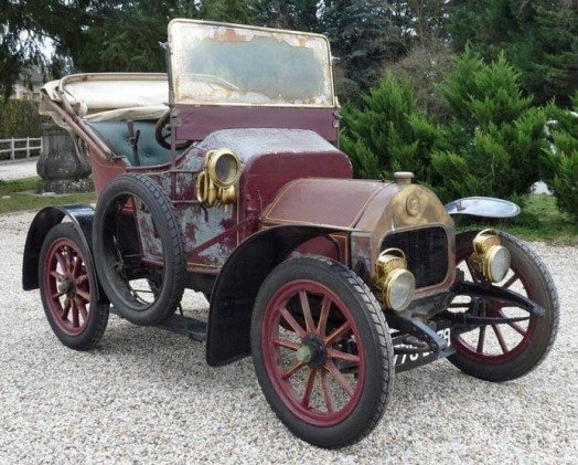 Adams7GADarracqMotorCar